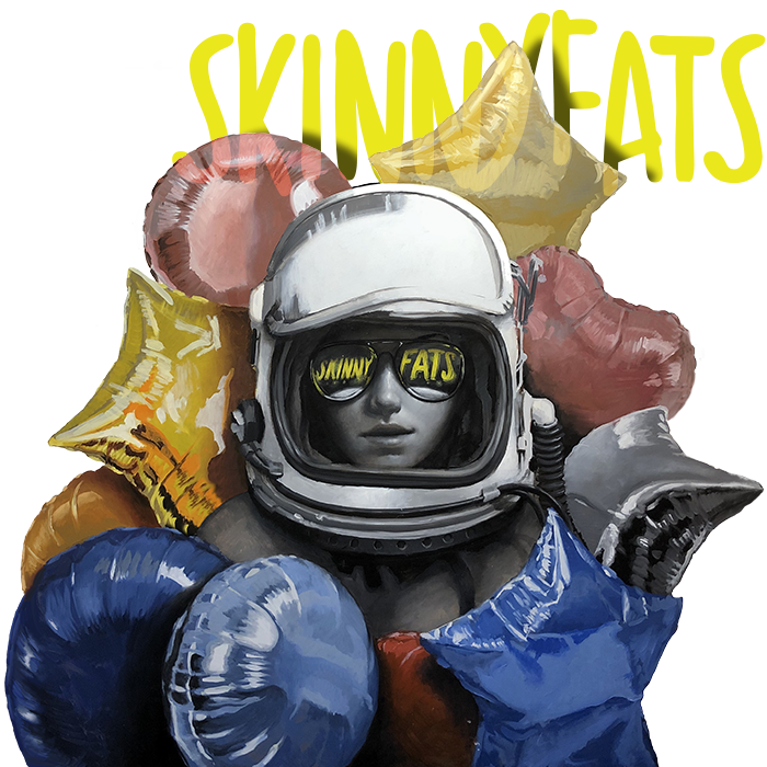 Skinnyfats The Best Restaurant In The Entire Galactic System